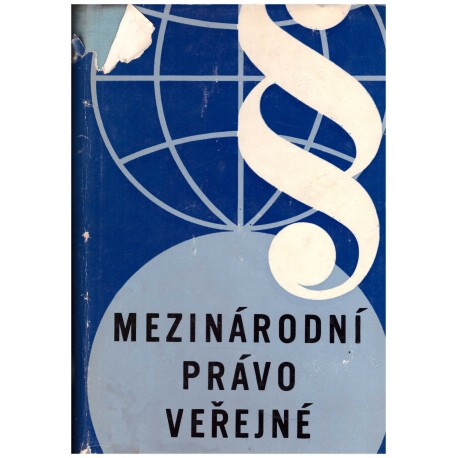 Potočný, M.: Mezinárodní právo veřejné