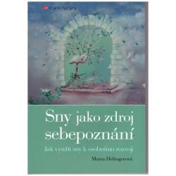 Helingerová, M.: Sny jako zdroj sebepoznání