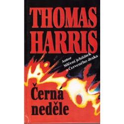 Harris, T.: Černá neděle