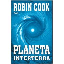 Cook, R.: Planeta Interterra