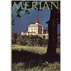 MERIAN - Böhmen