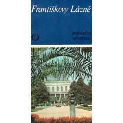 Františkovy Lázně  průvodce