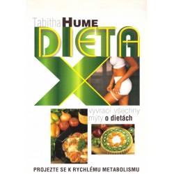 Hume, T.: Dieta X