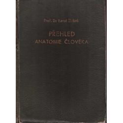 Žlábek, K.: Přehled anatomie člověka