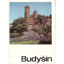 Hartmann, H. G., Buschmann, E.: Budyšín