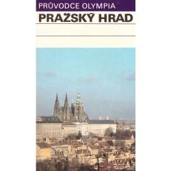 Chotěbor, P., Svoboda, J.: Pražský hrad