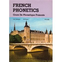 Dastugue, J.,Brown, B.: French Phonetics. Cours De Phonetique Francais
