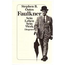 Oates S.: Faulkner