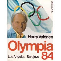 Valérien, H.: Olympia 84