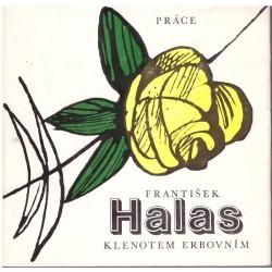 Halas, F.: Klenotem erbovním