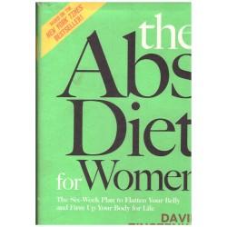 Zinczenko, D.: The Abs Diet for Women