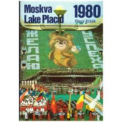 Kršák, P.: Moskva - Lake Placid 1980