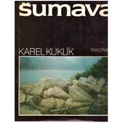 Kuklík, K.: Šumava