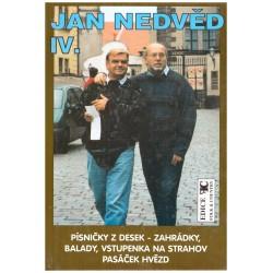 Nedvěd, J.: Jan Nedvěd IV.