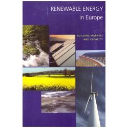 Kolektiv autorů: Renewable Energy in Europe: Building Markets and Capacity