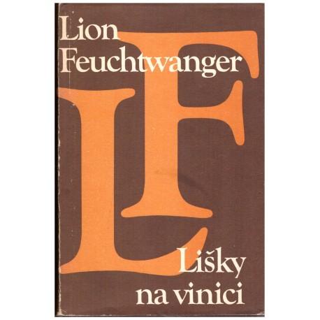 Feuchtwanger, L.: Lišky na vinici