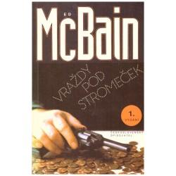 McBain, E.: Vraždy pod stromeček