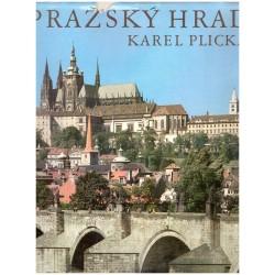 Plicka, K.: Pražský hrad