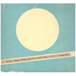 Wells, H. G.: První lidé na Měsíci