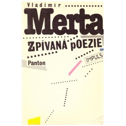 Merta, V.: Zpívaná poezie