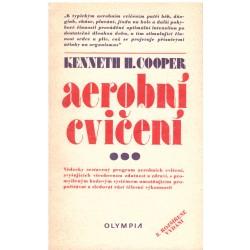 Cooper, K. H.: Aerobní cvičení