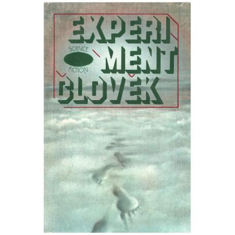 Experiment člověk