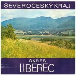 Scheybal, J. a kol.: Severočeský kraj, okres Liberec