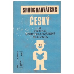 Srbocharvátsko-český a česko-srbocharvátský slovník