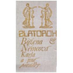 Němcová, B.: Karla a jiné povídky