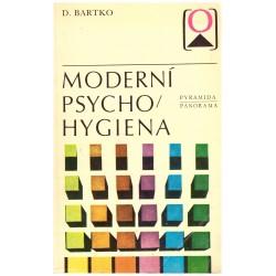 Bartko, D.: Moderní psychohygiena