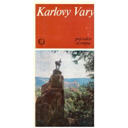 Kolektiv autorů: Karlovy Vary
