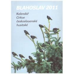 Blahoslav 2011
