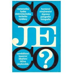 Reisenauer, R. a kol.: Co je co?