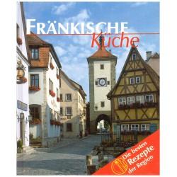 Kolektiv autorů: Fränkische Küche