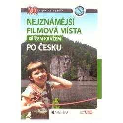 Nejznámější filmová místa po Česku