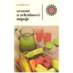 Kott, V.: Ovocné a zeleninové nápoje