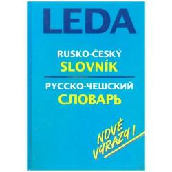 Kolektiv: Rusko-český slovník
