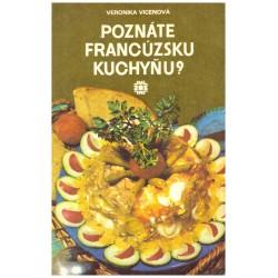 Vicenová, V.: Poznáte francúzsku kuchyňu?