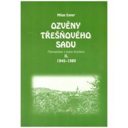 Exner, M.: Ozvěny třešňového sadu