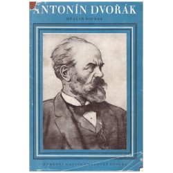 Šourek, O.: Antonín Dvořák