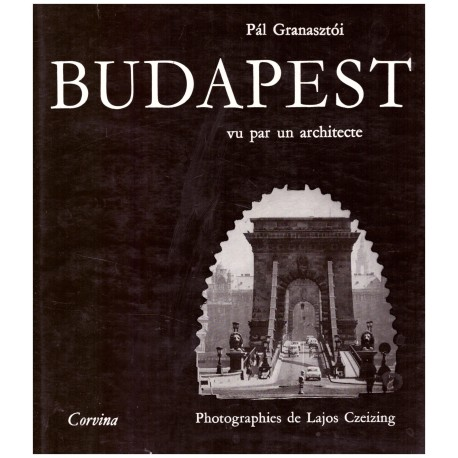Granasztói, P.: Budapest