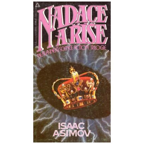 Asimov, I.: Nadace a říše