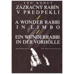 Kohút, L.: Zázračný rabín v predpeklí