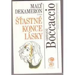 Boccaccio G.: Malý dekameron 3 aneb šťastné konce lásky