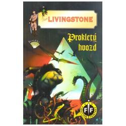 Livingstone, J.: Prokletý hvozd