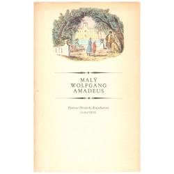 Hinderks-Kutscherová, R.: Malý Wolfgang Amadeus