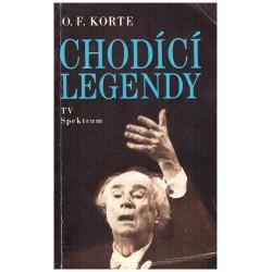 Korte, O. F.: Chodící legendy