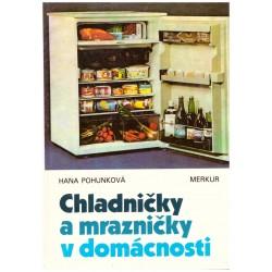 Pohunková, H.: Chladničky a mrazničky v domácnosti