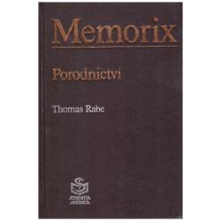 Rabe, T.: Memorix - Porodnictví