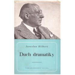 Hilbert, J.: Duch dramatiky